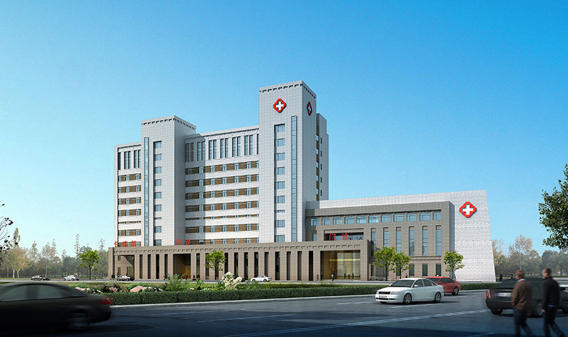 拉萨市东城区人民医院